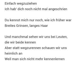 deutsch, du, and erinnerung image