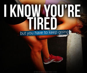 fitness & health image