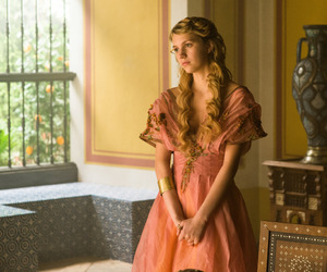 lannister, myrcella, and game of thrones image