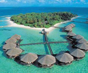 Island, summer, and paradise image