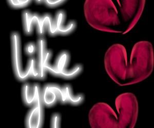Lyrics, 50 shades of grey, and love me like you do image