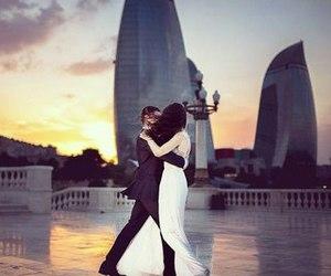 dance, baku, and azerbaijan image