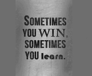 win, life, and learn image
