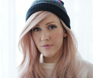 Ellie Goulding, ellie, and singer image