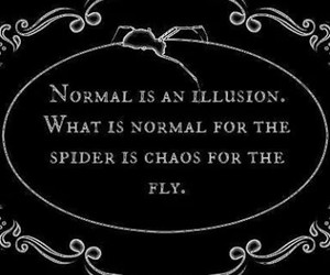 illusion, life, and normal image
