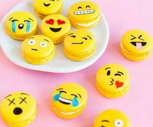emoji, food, and emojis image