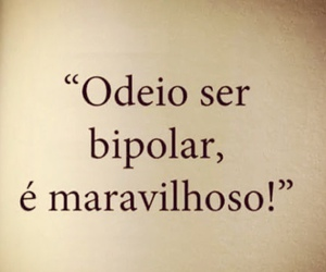 bipolar, frases, and quote image