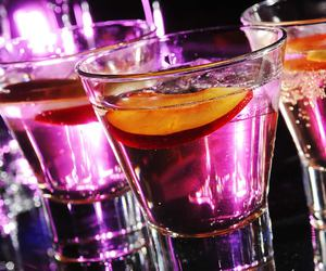 cocktail, alcohol, and party image