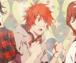 anime, ichinose tokiya, and ittoki otoya image