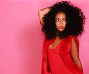 little mix, photoshoot, and leigh-anne image