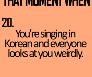 korean, kpop, and singing image