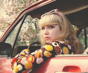 tavi gevinson, car, and pretty image