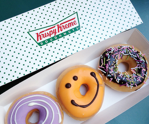 donuts and doughnuts image