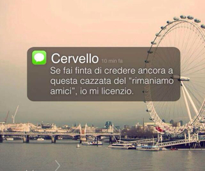 just friends, teenager, and cervello image
