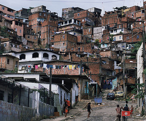 casas and favela image