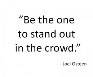 quote and crowd image