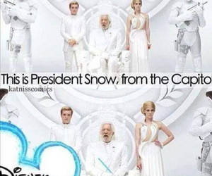 funny, the hunger games, and mockingjay image