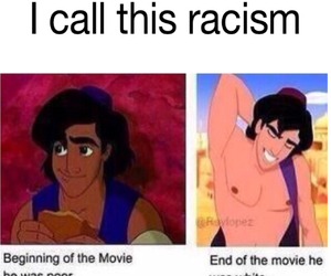 aladdin, destroy, and funny image