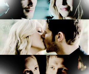 The Originals, the vampire diaries, and candice accola image