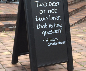 beer, funny, and london image