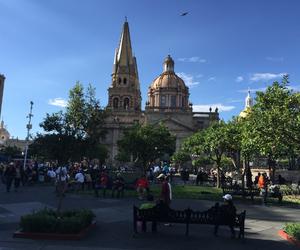 centro, guadalajara, and mexico image