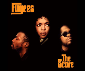 lauryn hill and fugees image