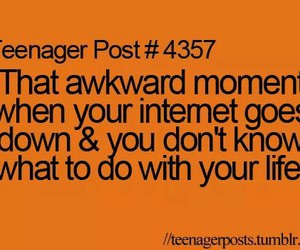 teenager post, internet, and true image