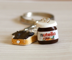 dø, nutella keychain, and dødÿ image