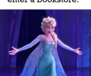 book store, books, and library image