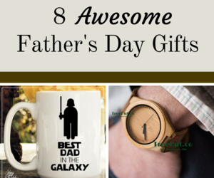 dad, daddy, and Fathers Day image