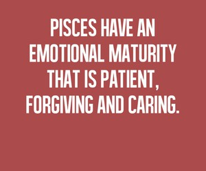 pisces, zodiac sign, and astro facts image