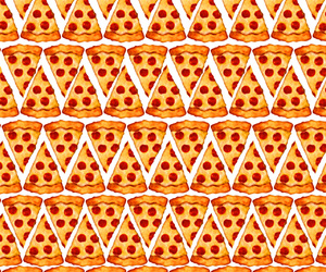 pizza, background, and food image