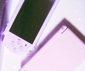 ds, game, and nintendo image