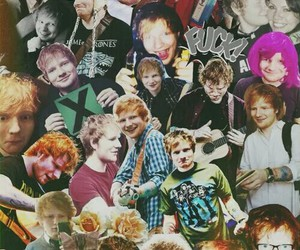 Collage, x, and sheerios image