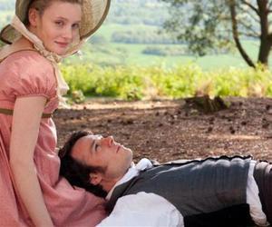 bbc, emma, and regency image