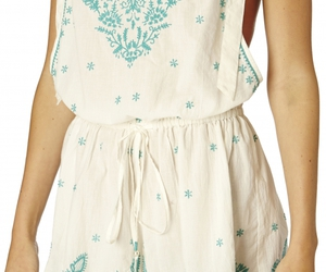 lovely, playsuit, and cute image