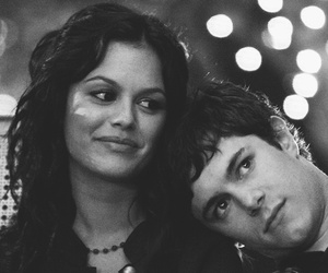 love, adam brody, and couple image