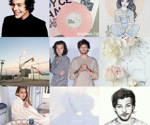 edit, pastel, and larry image