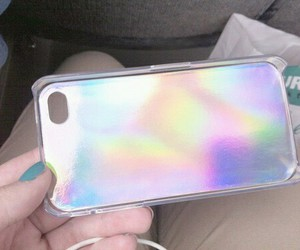 case, iphone, and grunge image