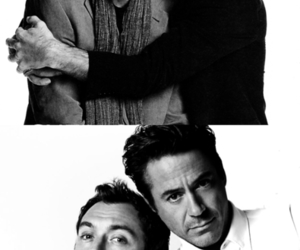 jude law and bromance image