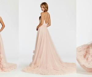 inspiration, dress, and dream dress image