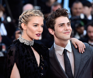 sienna miller, xavier dolan, and cannes 2015 image