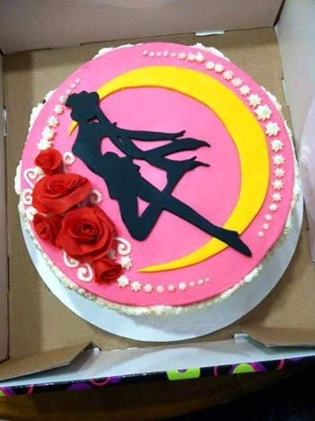 Awe Inspiring Sailor Moon Forever Via Facebook On We Heart It Personalised Birthday Cards Paralily Jamesorg