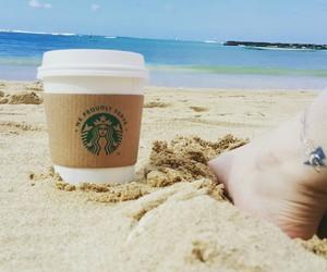 coffee, food, and girls image
