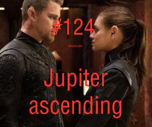 jupiter, movie, and ascending image