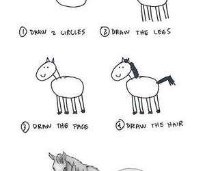 draw, funny, and life image