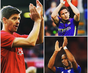 applause, blues, and Chelsea FC image