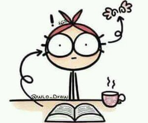 exams and study image