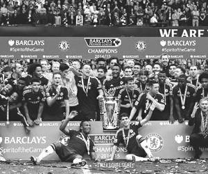 premier league and chelsea football club image