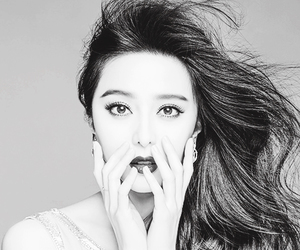 actress, chinese, and fan bing bing image